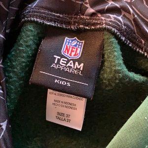 "NFL Shirts & Tops - Toddlers ""jets"" sweatshirt"